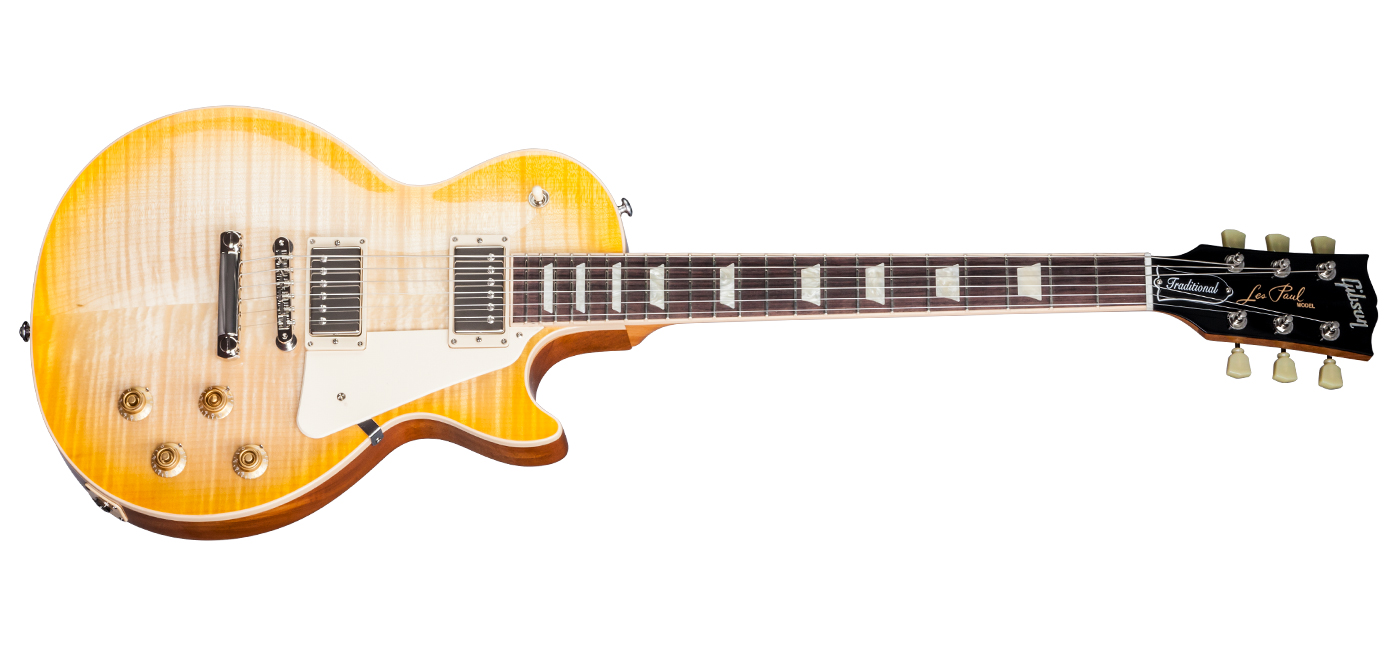 Les Paul Traditional 2017 T Gibson Gary Clark Jr Signature Sg