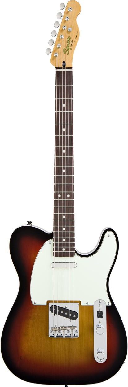 classic vibe telecaster custom fender specs guitar specs. Black Bedroom Furniture Sets. Home Design Ideas