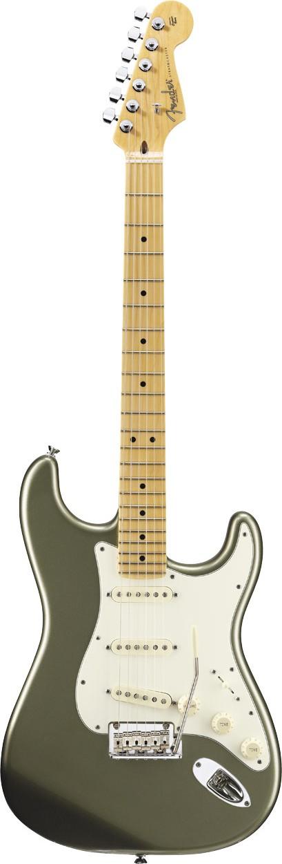 American Standard Stratocaster Fender Specs Guitar Specs