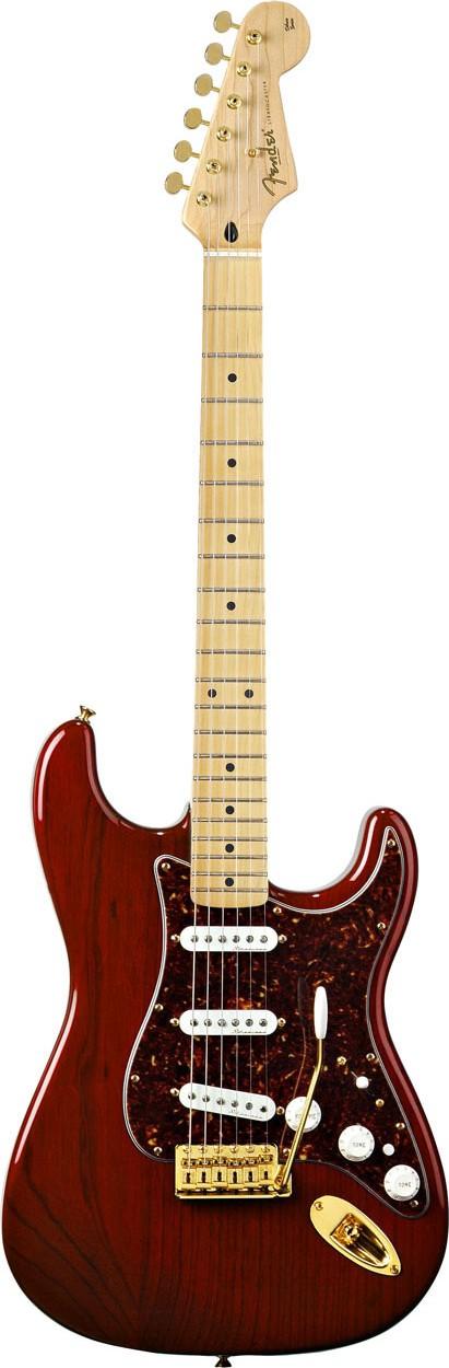 Deluxe Players Strat (Fender) | Specs | Guitar Specs