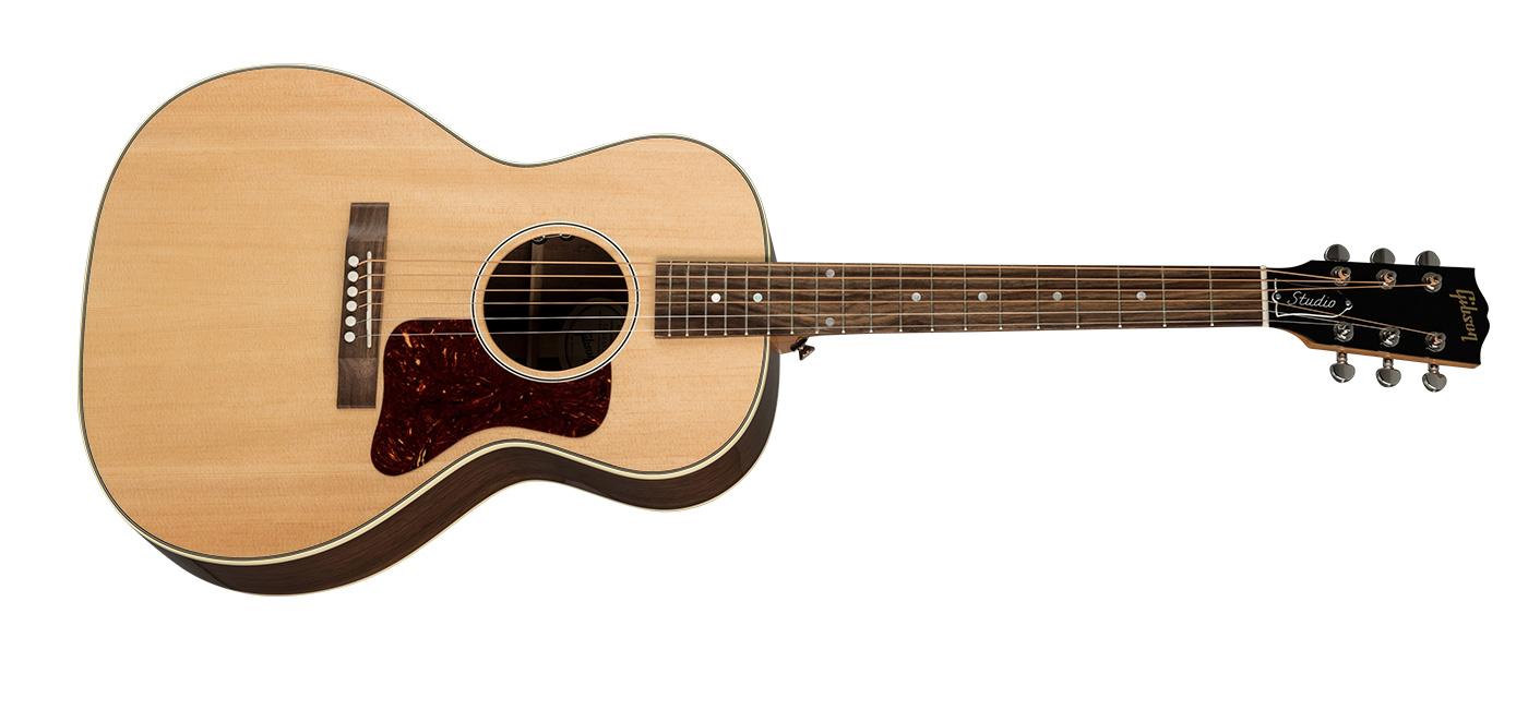 ce6eac203a6 L-00 Studio 2019 (Gibson) - Vista Bear Tropical Wood A/E w/Case ...